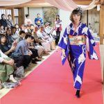 令和浪漫 kimonoショー!出演コーディネートを一挙公開